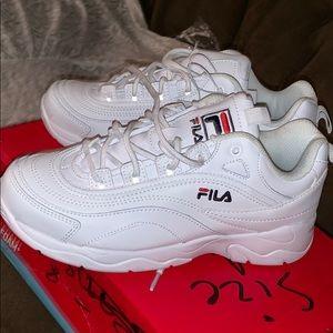 New Fila women